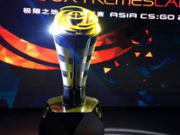 CSGO亚洲公开赛举办,明基持续耕耘电竞行业