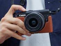 三千元价位最值相机 点评佳能EOS M100