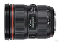 佳能24-70mm F2.8L IS防抖版镜头测试中