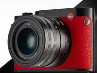 中国特供 徕卡Q双11天猫红色特别版预售