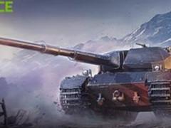 GeForce Experience 赢坦克世界907工程坦克