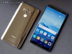 面对华为Mate 10和iPhone 8你会怎么选?