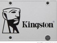 系统焕发新活力 金士顿UV400系列SSD售669元