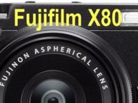 富士X80或将跳票 预计延期至2018年发布