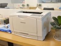 A3幅面安全打印 联想SPX321DN体验报告