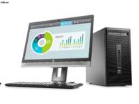 惠普发布HP EliteDesk 705 G3 MT商用台式机
