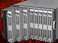 超微推适用英特尔至强处理器的8端口服务器