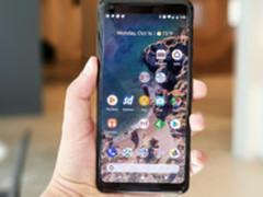 谷歌回应Pixel 2 XL色彩问题 升级软件解决