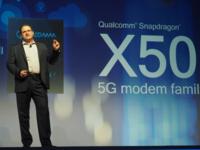 高通首次实现5G数据连接后 5G体验真不远了