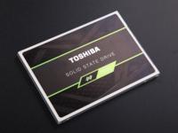 真·原厂颗粒 东芝TR200 240GB SSD评测