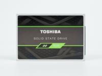 京东首发上市 东芝SSD新品TR200全新亮相