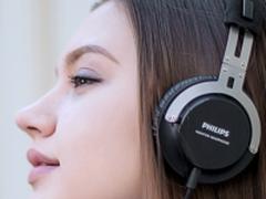 飞利浦SHL3565BK头戴耳机 让时光更文艺