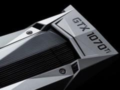 1070Ti上市 NV发最新驱动 优化三款游戏