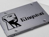 安静可靠 金士顿A400 SSD固态硬盘439元