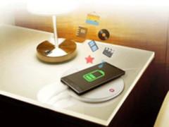 东芝智能手机硬盘新上市 充电备份一步到位