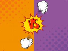 Angular 5 vs. React,哪位大佬领先一步?