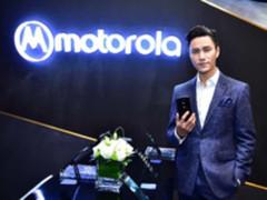 十二年一轮回 Motorola与陈坤再续前缘