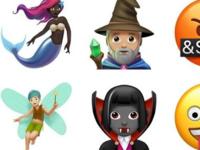 苹果发布iOS11.1正式版 新增70多种表情