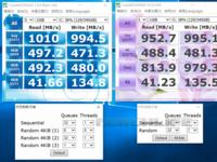 专为NVMe SSD优化 CrystalSSDMark发布