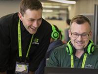 NVIDIA与吴恩达合作 共同推动深度学习教育