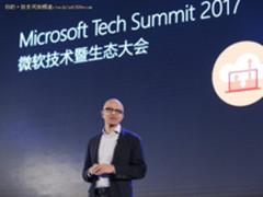 Satya 来袭:微软将全方位重磅加码中国云