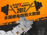 抢滩双十一 亚马逊中国上线首个专业健身馆