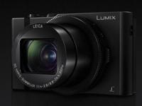 高端随身相机 松下黑卡LX10特价3689元