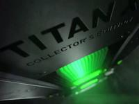 NVIDIA宣布TITAN X典藏版:红绿双色LED帅爆