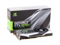 和1080只差6.5% NVIDIA GTX 1070 Ti简测