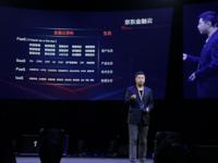 京东金融发布金融云 提供FaaS的企业云平台