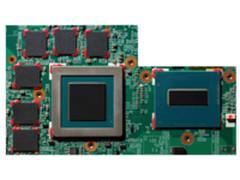 Intel/AMD合体CPU进一步曝光 GPU看齐RX 470