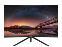 双11曲面显示器推荐 TCL T24M7C售价仅799元