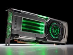 红绿双色 NVIDIA发布TITAN Xp星战典藏版