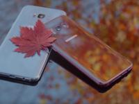 枫叶红三星Galaxy S8亮相 韩国本土抢先上市
