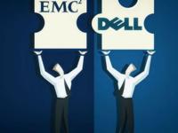 戴尔EMC发布全闪存产品 面向中端级市场