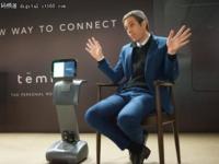 temi中国首秀:做真正称职的家用机器人
