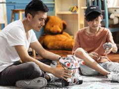 双11大促 米兔机器人获美国堤利威格玩具奖