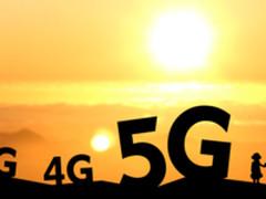 全球96%的大型科技公司计划近期采用5G技术