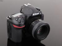 百年历史新经典 尼康D850单反相机评测