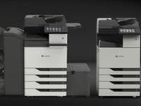 工作组量身定制 利盟A3中高速打印设备上市