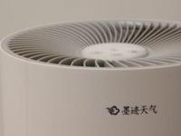 从墨迹到锤子 IT公司为何都爱空气净化器?