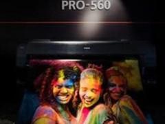佳能发布专业级 PRO系列大幅面打印机新品