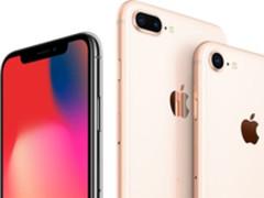 iPhone 8需求低迷 富士康将增iPhone X产线