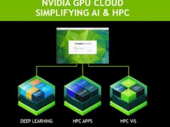 NVIDIA扩展云服务 加速HPC应用程序部署