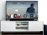 中国移动首款55英寸智能电视曝光 即将上市