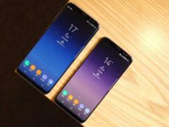 WP已死 微软开卖三星Galaxy S8:价格喜人