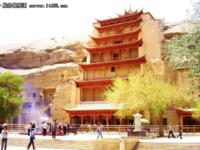 敦煌古城的新名片:打造智慧旅游风向标