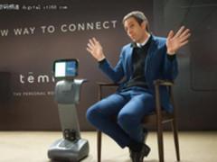 打造贴心家用机器人 专访Roboteam Home CEO