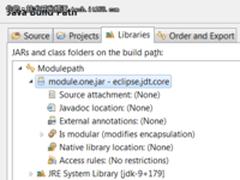 红帽公司宣布引入JDK 9,在JDS中支持Java9