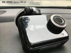 360行车记录仪——360°守护你的行车安全